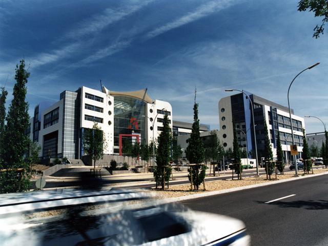 Decker lammar & associés architecture et urbanisme projets